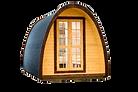 Кемпинговые домики, гостевые домики