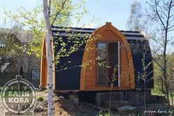Кемпинговый домик КОБА