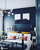 ❤️❤️❤️ this via _decor _#bedroom #stylei