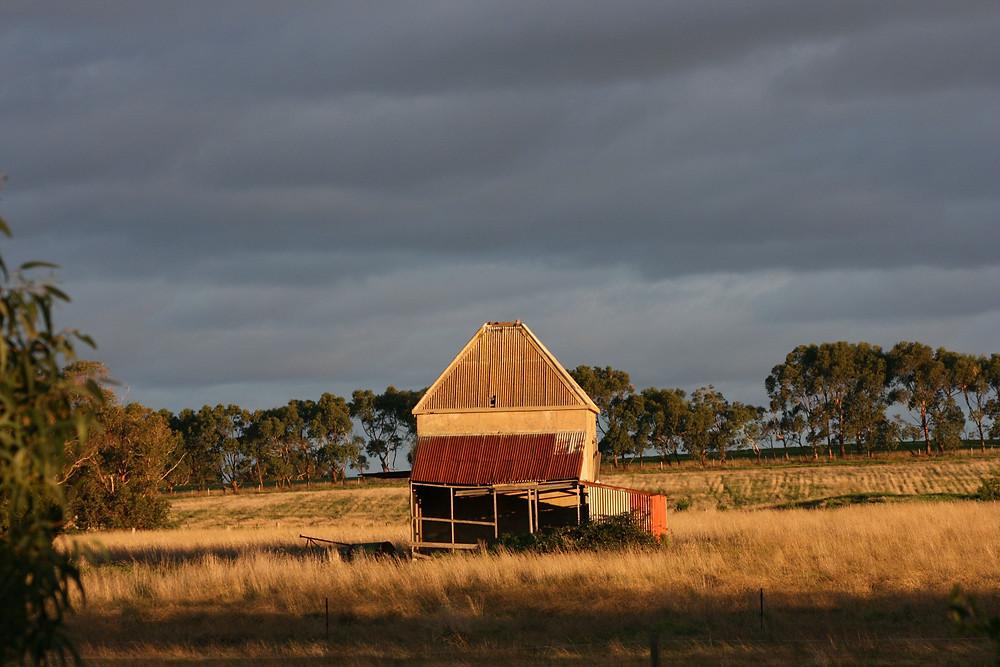 Chicory Kiln - Phillip Island Tourist Road
