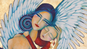 Spotlight on Fiona Kennedy - Art from the Heart