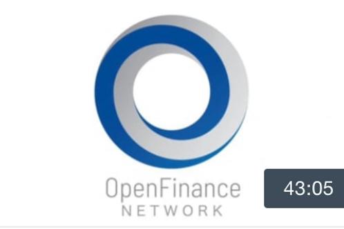 Open Finance口座解説