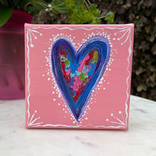 Heart Art #2