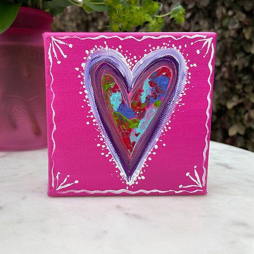Heart Art #16