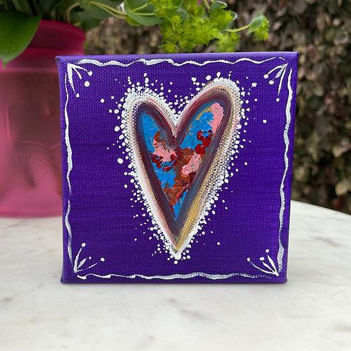 Heart Art #14