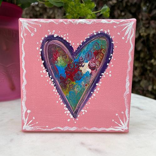 Heart Art #1