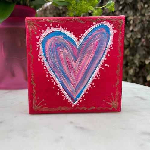 Heart Art #15