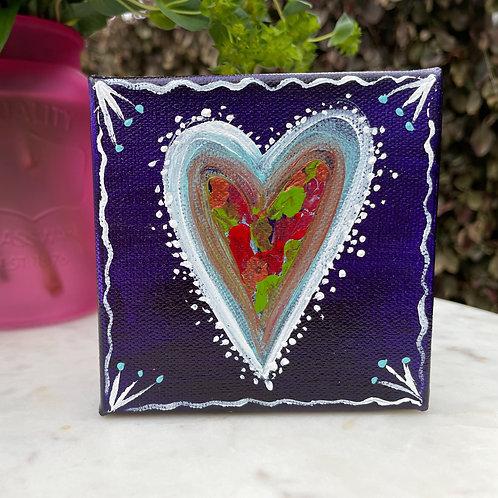 Heart Art #5