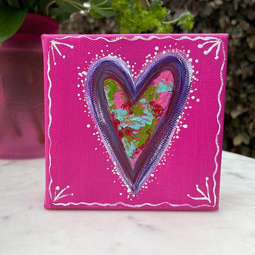 Heart Art #12