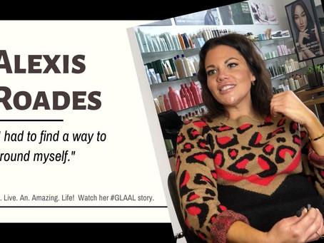 GLAAL - Alexis Roades