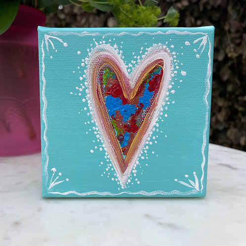 Heart Art #9