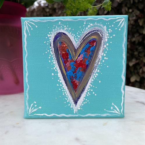 Heart Art #7