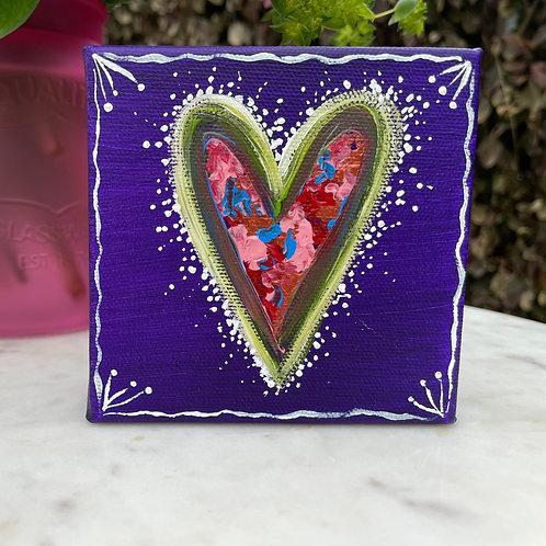 Heart Art #11
