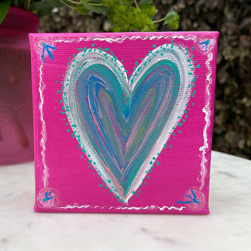 Heart Art #4