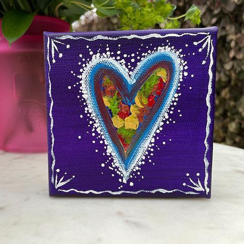 Heart Art #10