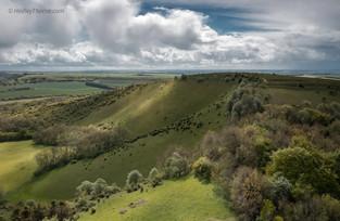 Beacon Hill, Burghclere, Newbury