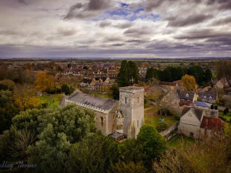 Marcham and Garford Villages