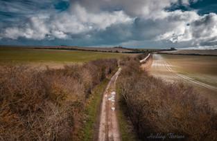 Britain's Oldest Road (The Ridgeway)