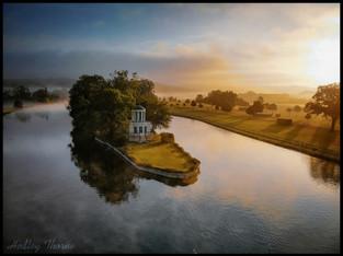 Temple Island Sunrise