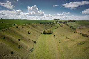 Longcombe Bottom, Wiltshire