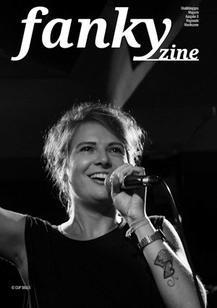 Fankyzine Ausgabe 6 Nov. 2017
