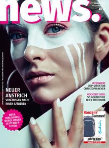 News Magazin 08/2020
