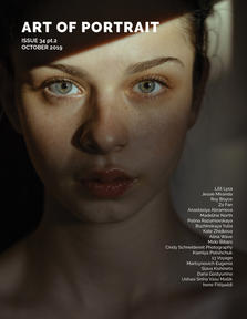 The Art Of Portraits Issue 34 Pt. 2 2019