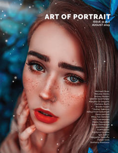 The Art Of Portraits Issue 31 2019