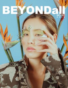 Beyond All Issue 1 Vol 1