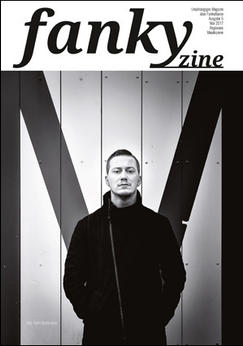 Fankyzine Ausgabe 5 April 2017