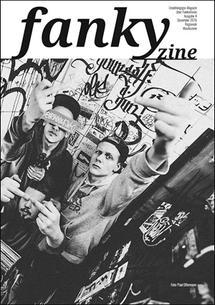 Fankyzine Ausgabe 4 Dez. 2016