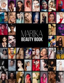 MARIKA BOOK – Issue No.1 BEAUTY 2020