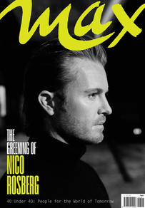 MAX Issue 3 2021