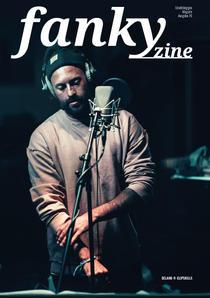 Fankyzine Ausgabe 10 Mai 2019
