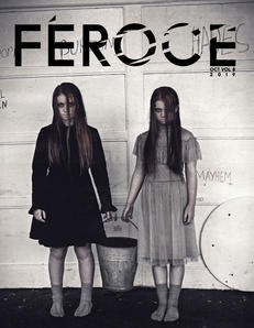 Feroce oct vol 8