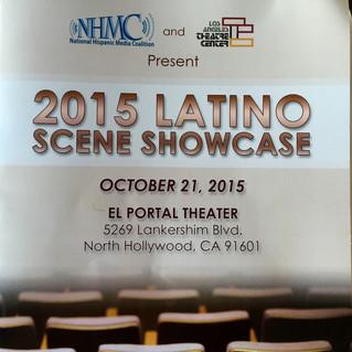 2015 NHMC Latino Showcase