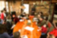 permaculture tours paris orléans poitiers
