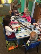 Seattle child care childcare daycare