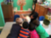 childcare preschool curriculum day care daycare learning center