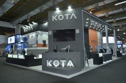 KOTA - EXPOLAB 2019
