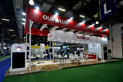 OUROLUX - INTERSOLAR 2019