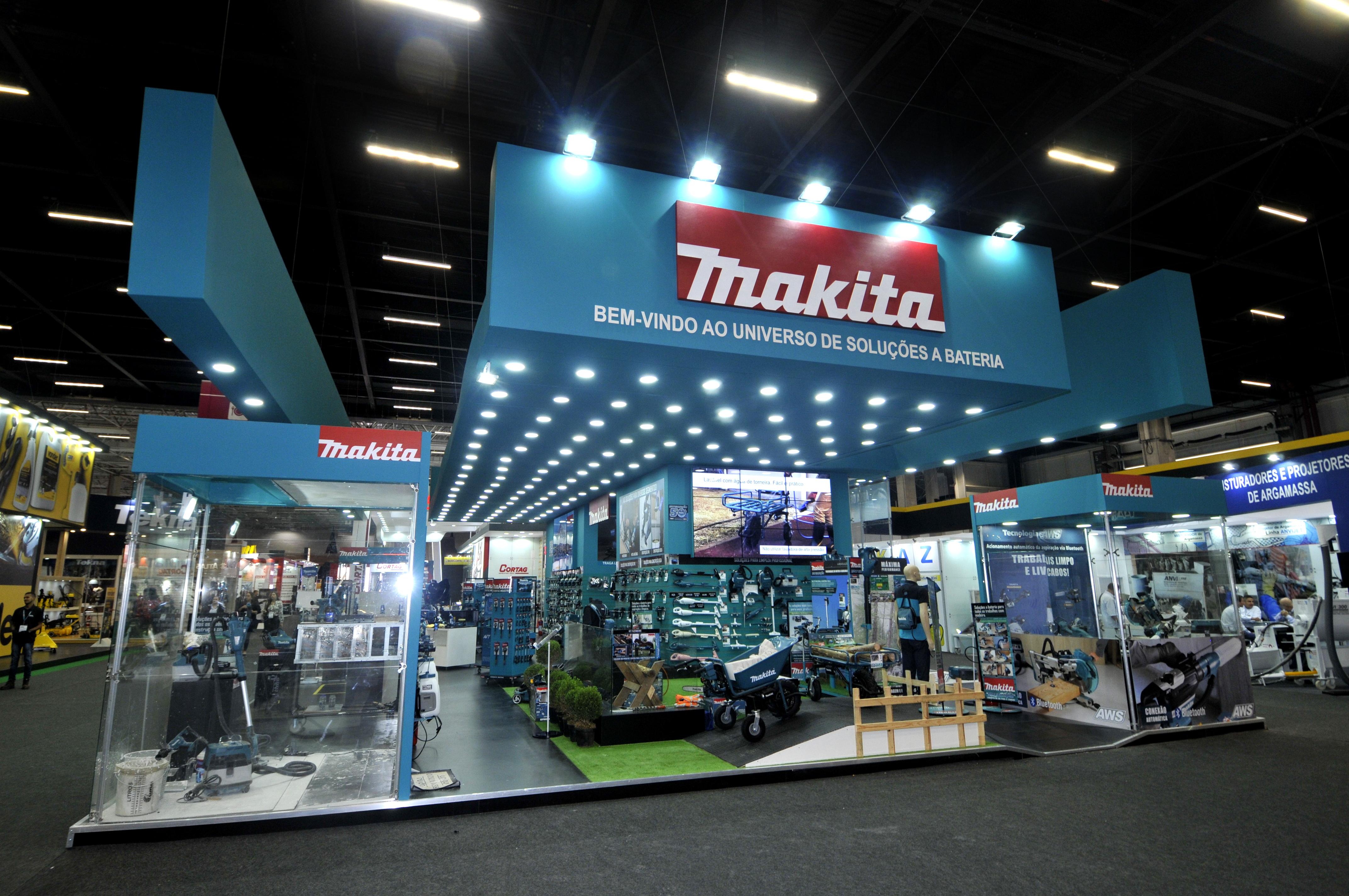 MAKITA - FEICON 2019