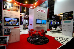 PRAXIO -  FENATRAN 2019