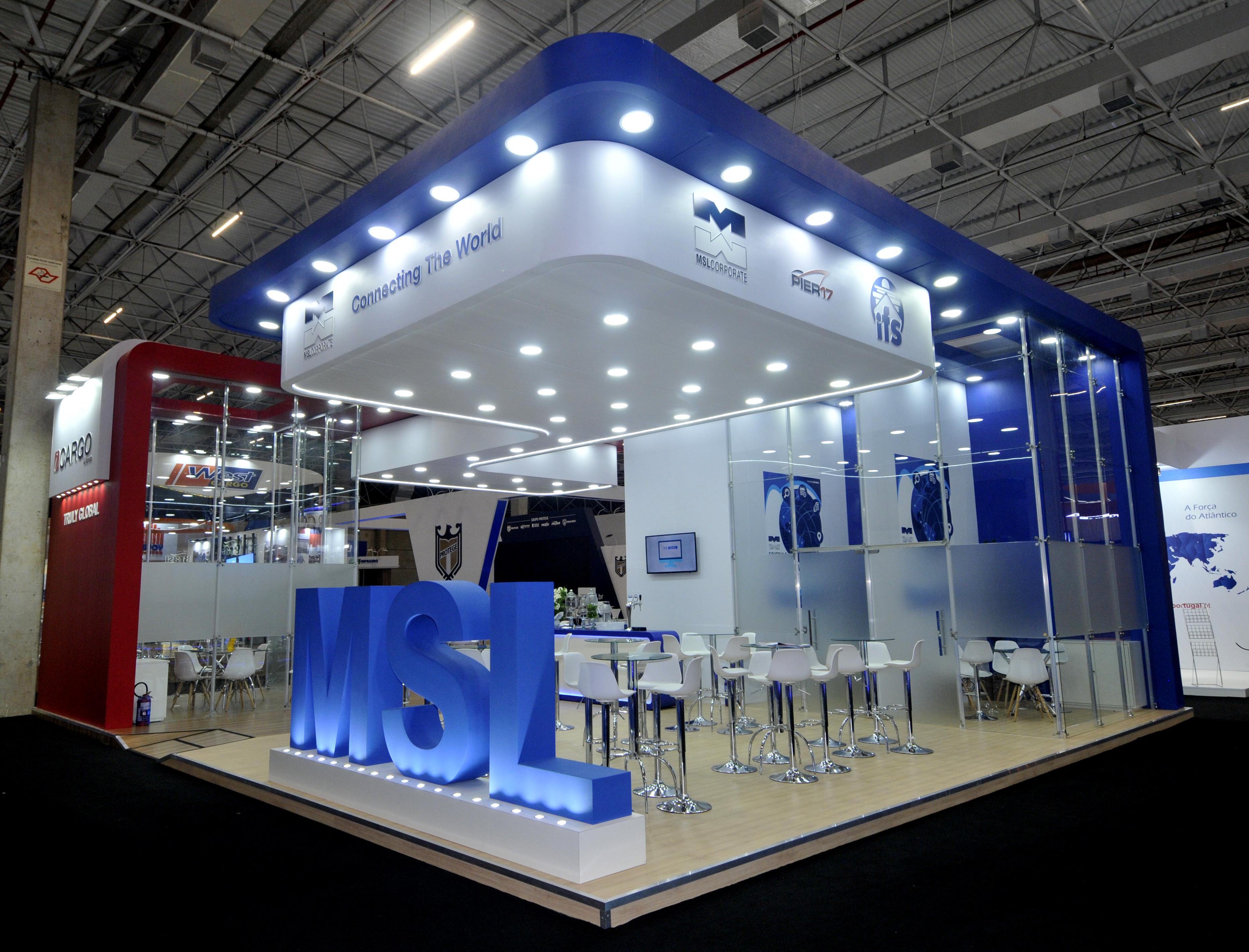 MSL - INTERMODAL 2019