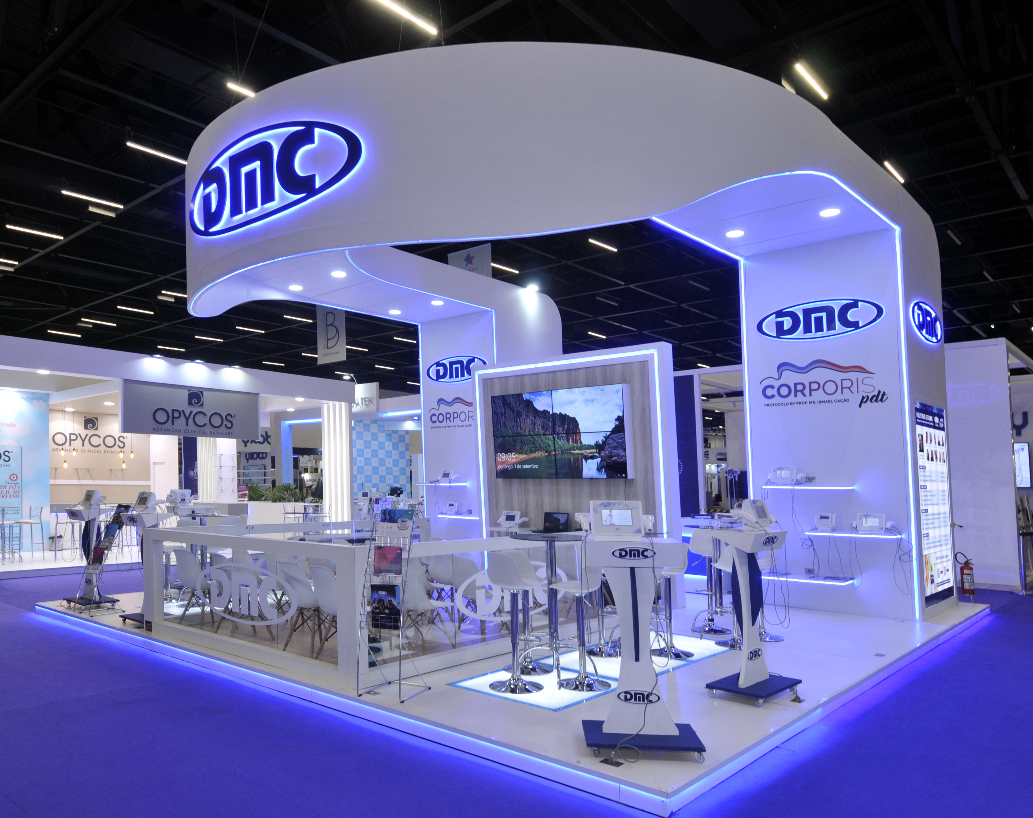 DMC - ESTETIKA 2019
