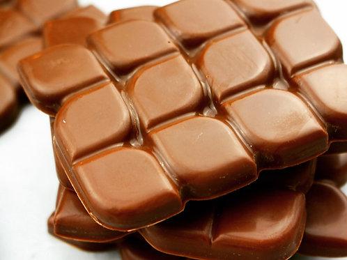 Raw MYLK CBD Chocolate