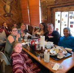 Spring Retreat Outing
