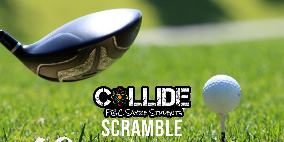 Golf Day @ Sayre Golf Course