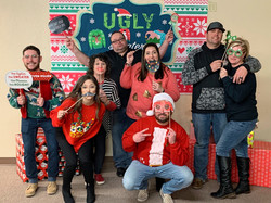 Santa's Misfits