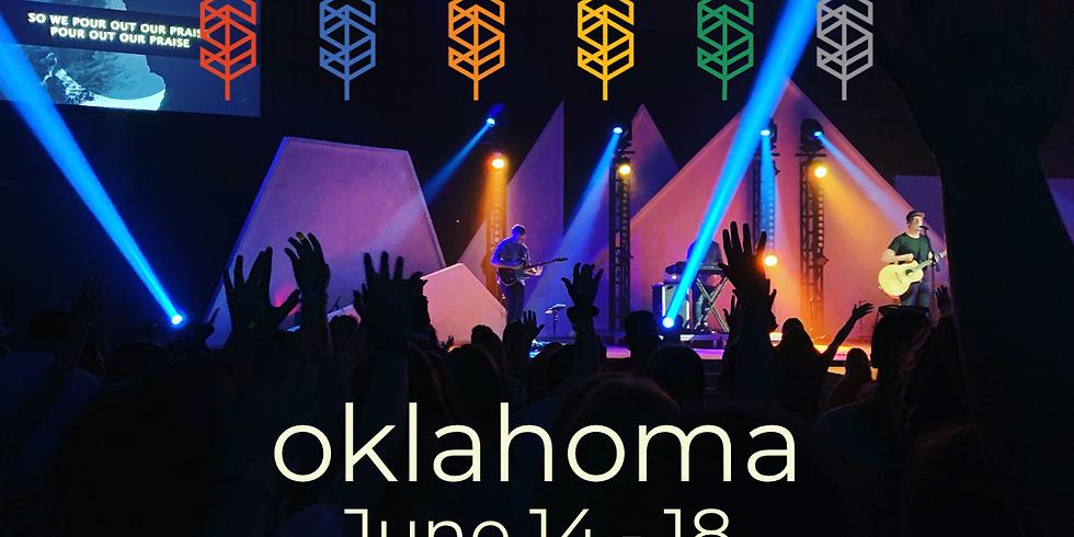Super Summer Oklahoma